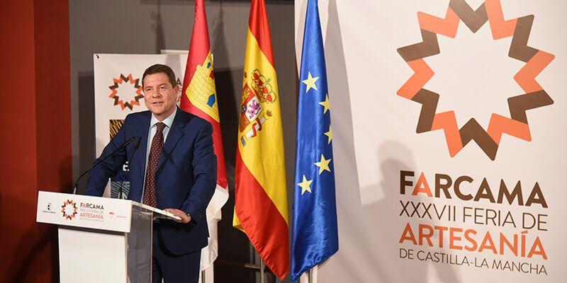 Castilla la mancha contar en 2018 con una oficina de for Oficina turismo toledo