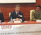 Catalá se muestra tajante sobre Cataluña en Cuenca No hay alternativa