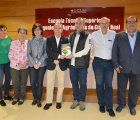 Cinco profesores de la UCLM participan en la publicación de un libro sobre contaminación de suelos