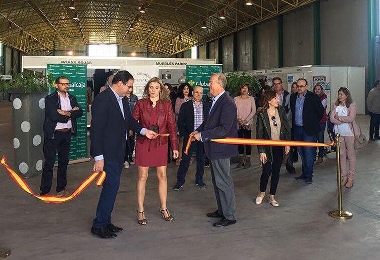 Prieto subraya la importancia del comercio minorista en la economía local de muchos municipios de Cuenca