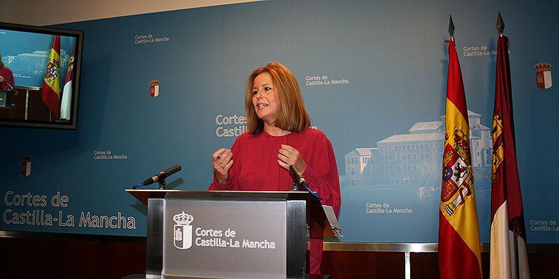 Cortes Valentín denuncia el ninguneo de Page a los sectores más vulnerables de la región