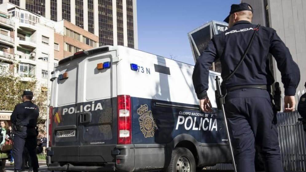 Detenido un joven por robar en una vivienda de Cuenca hace dos años