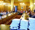 Diputación de Cuenca acometerá este año la elaboración de inventarios municipales de otros diez Ayuntamientos de la provincia