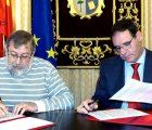 Diputación de Cuenca mantiene su respaldo a ADOCU para la integración socio-laboral de las personas con Síndrome de Down