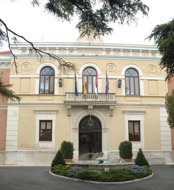 Diputación de Guadalajara aprueba subvenciones por 65.000 euros para la prestación del servicio de Ayuda a Domicilio