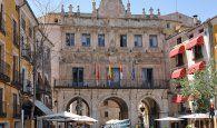 El Ayuntamiento de Cuenca abrirá una nueva comunicación entre el barrio de Tiradores y Santa Teresa