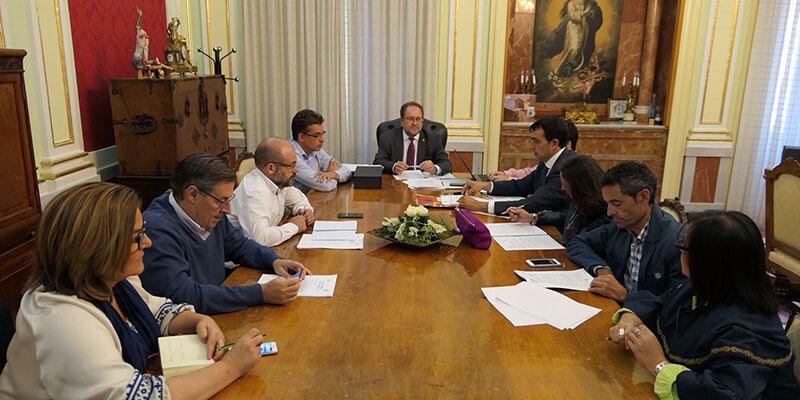 El Ayuntamiento de Cuenca aprueba el estudio de viabilidad y resuelve las alegaciones al aparcamiento de Astrana Marín