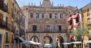 El Ayuntamiento de Cuenca no mantiene ninguna deuda con Termalia Sport