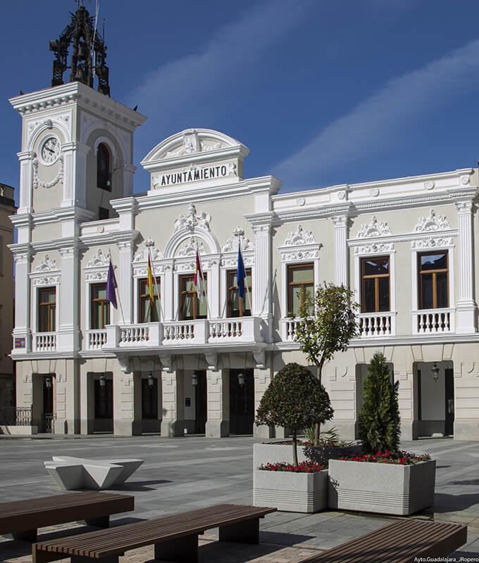 El Ayuntamiento de Guadalajara amplía el plazo para solicitar las diferentes líneas de ayudas municipales para el fomento del empleo