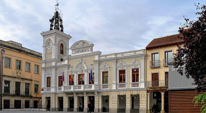 El Ayuntamiento de Guadalajara bajará los tipos del IBI y Plusvalía