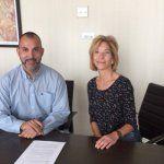 El Ayuntamiento de Quer da facilidades a la Asociación de Mujeres para que sus integrantes accedan al servicio de ludoteca
