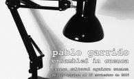 El Centro Aguirre abre sus salas a la exposición de Pablo Garrido 'Upcyclinig-Ensamble in Cuenca'