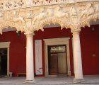 El Dolmen del Portillo de las Cortes, en Aguilar de Anguita, protagonista de una conferencia que se imparte mañana en el Museo provincial