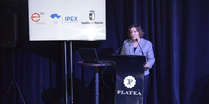 El Gobierno de Castilla- La Mancha presenta, ante empresarios de Multinacionales Marca España, las facilidades y oportunidades para invertir en la región