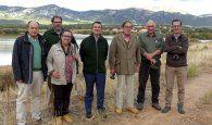 El Gobierno regional defiende la conservación de especies silvestres en Castilla-La Mancha como el lince ibérico y el águila imperial
