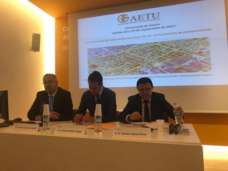 El Gobierno regional innova en la normativa del Urbanismo autonómico para facilitar la instalación de actividades productivas en suelo rústico