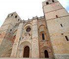 El Instituto de Patrimonio Cultural de España invertirá 586.192,29 euros en la restauración de la Catedral de Sigüenza