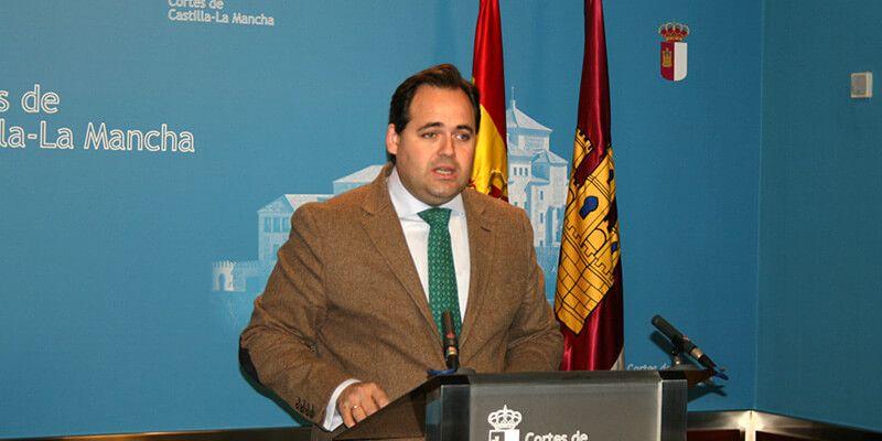 El PP advierte de que Page y Podemos ha permitido que 1.415 familias hayan sido desahuciadas en la región en el primer semestre de 2017
