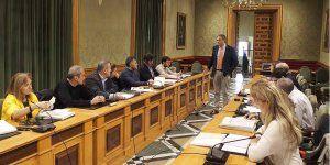 El PP advierte que las declaraciones de Godoy hacen peligrar el consenso sobre los accesos al Casco Antiguo
