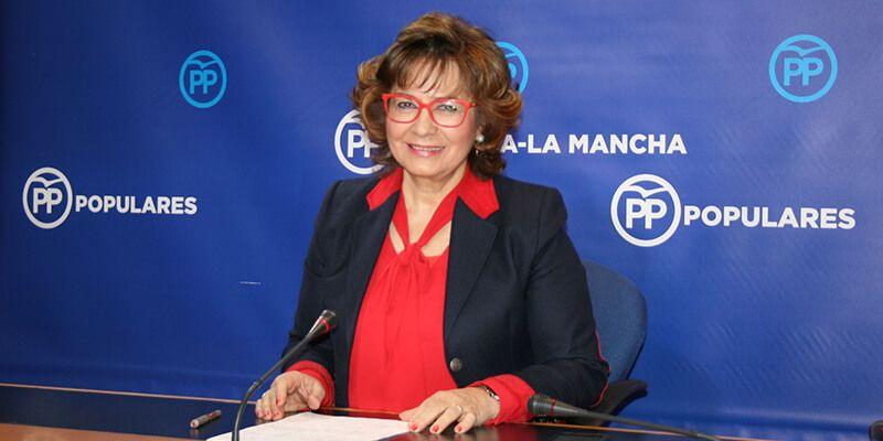 El PP recuerda que en Castilla-La Mancha tenemos el único gobierno autonómico que promulga la ilegalidad constitucional