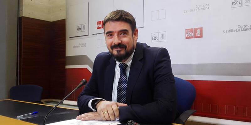 El PSOE de Guadalajara plantea expedientar a nueve de los 25 delegados que fueron al Congreso Regional