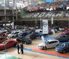 El Salón del Automóvil de Guadalajara cierra su X edición con 123 vehículos vendidos