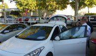 El VIII Salón del Vehículo de Ocasión de Cuenca cierra sus primeras operaciones