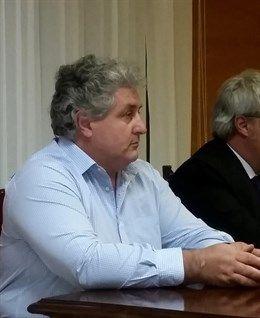El jurado popular declara al exalcalde de Chiloeches no culpable de delitos de cohecho