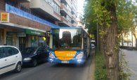 El número de viajeros de los buses urbanos de Guadalajara sigue subiendo