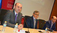 """El presidente de la Sociedad Española de Trasplante apunta en la UCLM a la """"escasez de órganos"""" como el principal problema en la donación"""