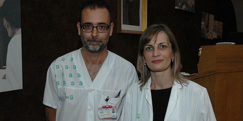 El trato a pacientes y usuarios protagoniza una nueva sesión de los Jueves Enfermeros en el Hospital de Guadalajara