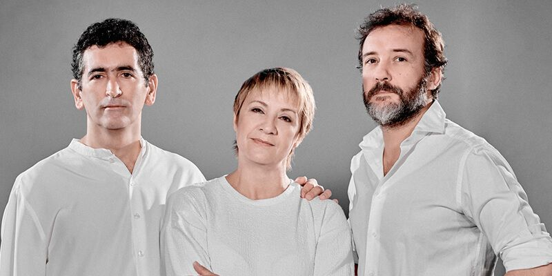 El viernes, 3 de noviembre, teatro con Blanca Portillo en el Buero Vallejo