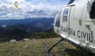 Fallece un montañero en una marcha entre El Cardoso y el Tres Provincias tras sufrir un desvanecimiento