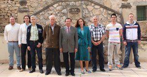 Fallece el alcalde de Mandayona, Félix Torre Castillo