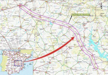 Fomento somete a información pública el proyecto de trazado de la ampliación a tercer carril del tramo Tarancón-Atalaya del Cañavate en la A-3