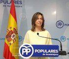"""Guarinos """"Las palabras y la actitud de Page en el Debate del Estado de la Región fueron una una farsa de mal gusto"""""""