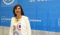"""Herrera pide al Gobierno de Page """"la doble guardia"""" de lunes a jueves para el Centro de Salud de San Clemente"""