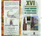 La Asociación de la Prensa de Guadalajara convoca la decimosexta edición del Premio de Periodismo Sobre Medio Rural