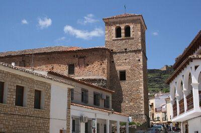 La Comisión Mixta Junta-Iglesia acuerda restaurar las iglesias de Maranchón y la de Santiago en Cañete