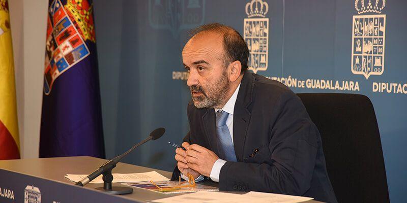La Diputación de Guadalajara ofrece una veintena a actividades para escolares de la provincia