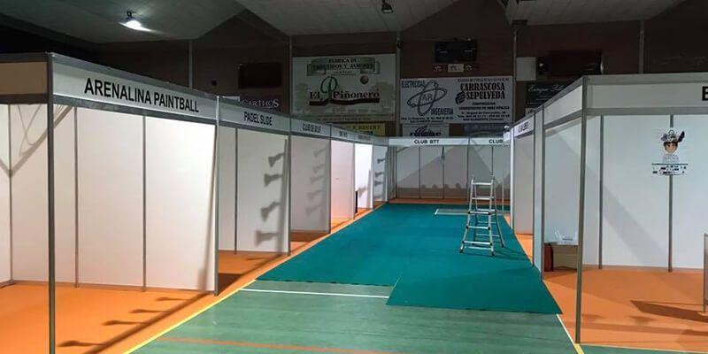La I Feria del Deporte convertirá San Clemente en un referente deportivo pionero y un punto de encuentro profesional