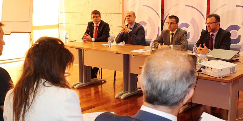 La Junta anima a emprendedores y empresarios de la provincia de Guadalajara a acogerse a la orden de ayudas a la inversión