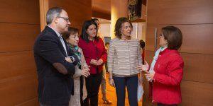 La Junta atiende a 900 personas con Alzheimer con el Programa de Estimulación Cognitiva con Nuevas Tecnologías