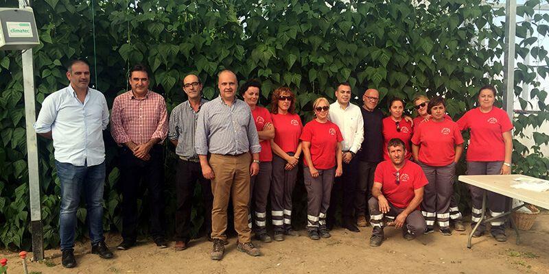 La Junta clausura dos talleres de empleo sobre industrias agroalimentarias en Iniesta y Tébar