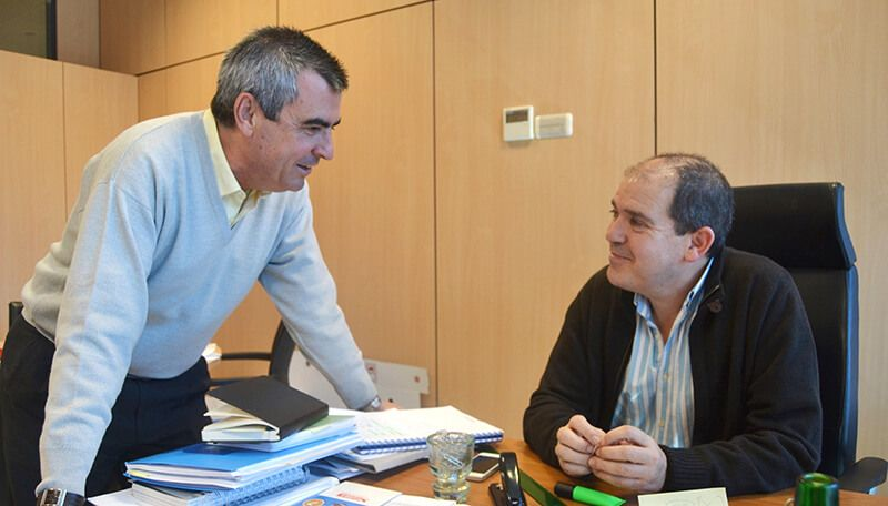 La Junta concede ayudas al alquiler a 1.495 familias de Guadalajara, con una inversión superior a los dos millones de euros