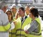 La Junta dará luz verde, antes de fin de año, a una partida de 5 millones de euros para el fomento de energías limpias