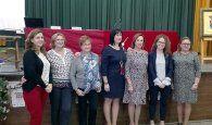 La Junta ha concedido cerca de 60.000 euros en ayudas a asociaciones de mujeres de Cuenca en lo que va de legislatura