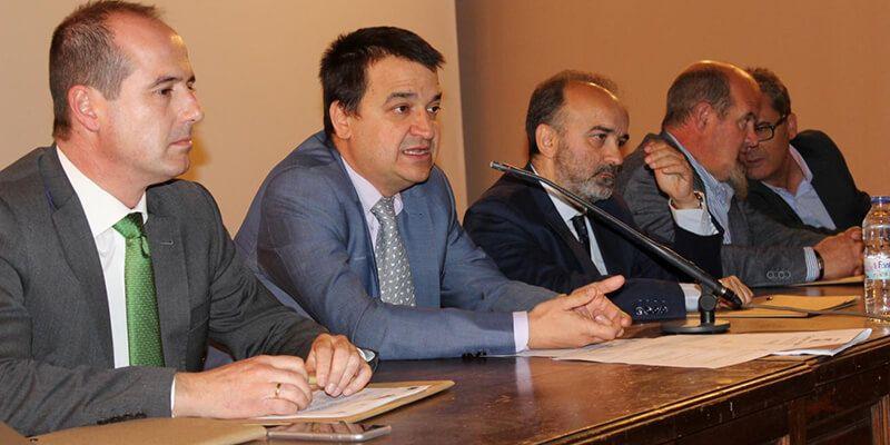 La Junta incentiva la inversión privada en comercialización en común a través de ayudas a las agrupaciones de productores forestales