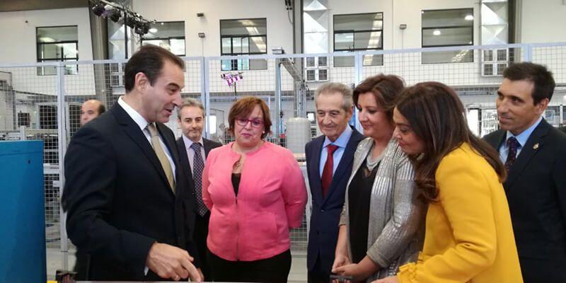La Junta modifica las bases del programa Innova Adelante por el que se dará una valoración preferente a los proyectos empresariales en zonas ITI