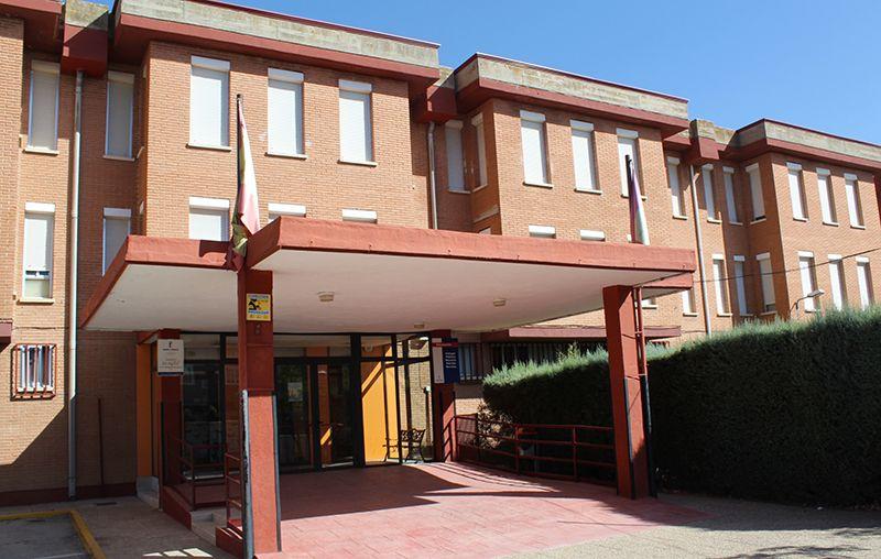 La Junta tramita la licitación de la construcción del gimnasio en el Colegio Maestra Plácida Herranz de Azuqueca de Henares